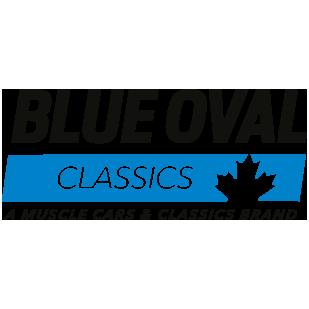 Blue Oval Classics